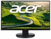 Acer K242HQLbid черный VA LED 5ms 16:9 DVI HDMI матовая 1000:1 250cd 1920x1080 D-Sub FHD 4.24кг
