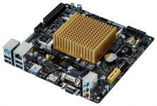 Asus J1800I-C 2xDDR3L mini-ITX AC`97 8ch(7.1) GbLAN+VGA+HDMI