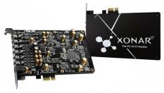 Asus PCI-E Xonar AE (ESS 9023P) 7.1 Ret