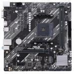 Asus PRIME A520M-K Soc-AM4 AMD A520 2xDDR4 mATX AC`97 8ch(7.1) GbLAN RAID+VGA+HDMI