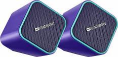 Canyon CNS-CSP 203 Purple (Blue stripe)
