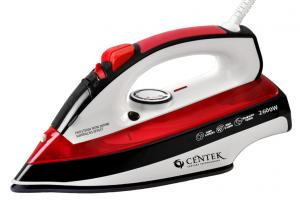 Утюг CENTEK CT-2336 red