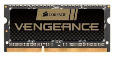 Corsair CMSX4GX3M1A1600C9 RTL PC3-12800 CL9 SO-DIMM 204-pin 1.5В