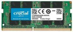 Crucial CB4GS2666 Basics RTL PC4-21300 CL19 SO-DIMM 260-pin 1.2В single rank