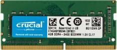 Crucial CT4G4SFS824A RTL PC4-19200 CL17 SO-DIMM 260-pin 1.2В single rank