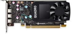 Dell PCI-E 490-BDZY NVIDIA Quadro P400 2048Mb GDDR5/mDPx3/HDCP oem