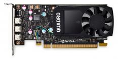 Dell PCI-E Quadro P620 nVidia Quadro P620 2048Mb 128bit GDDR5/mDPx4 oem