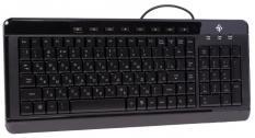 DEXP KB0101-b Black