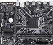 Gigabyte H310M A 2.0 Soc-1151v2 Intel H310 2xDDR4 mATX AC`97 8ch(7.1) GbLAN+HDMI+DP