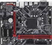 Gigabyte B365M H Soc-1151v2 Intel B365 2xDDR4 mATX AC`97 8ch(7.1) GbLAN+VGA+HDMI