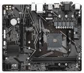 Gigabyte A520M S2H Soc-AM4 AMD A520 2xDDR4 mATX AC`97 8ch(7.1) GbLAN RAID+VGA+DVI+HDMI