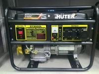 Huter DY8000L