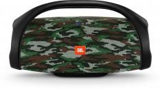 JBL Boombox камуфляж 40W 1.0 BT/3.5Jack/USB 20000mAh (JBLBOOMBOXSQUADEU)