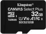 Kingston SDCS2/32GBSP CanvSelect Plus w/o adapter