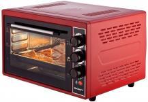 KRAFT KF-MO 3800 R красный