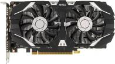 MSI PCI-E GeForce GTX 1050 Ti 4GT OC nVidia GeForce GTX 1050TI 4096Mb 128bit GDDR5 1341/7008 DVIx1/HDMIx1/DPx1/HDCP Ret