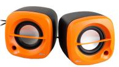 Ritmix SP-2030 Black/Orange