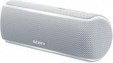 Sony SRS-XB21 белый 14W 2.0 BT/3.5Jack 10м (SRSXB21W.RU2)