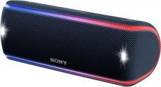 Sony SRS-XB31 черный 30W 2.0 BT/3.5Jack 30м (SRSXB31B.RU2)
