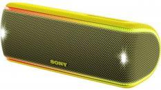Sony SRS-XB31 желтый 30W 2.0 BT/3.5Jack 30м (SRSXB31Y.RU2)