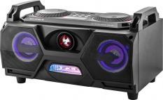 Supra SMB-550 черный 300Вт/FM/USB/BT/SD